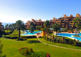 Properties for sale in Los Granados del Mar