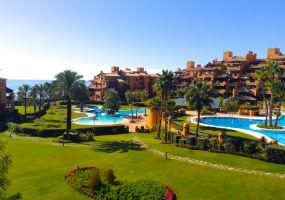 Properties for sale in Los Granados del Mar